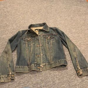 Women's Gap Jean jacket
